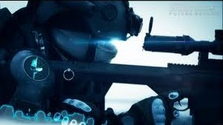 Ghost Recon Future Soldier (1080p) (MaximumGame) (HUN)
