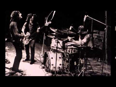 Rory Gallagher ( Taste ) [ 1 ] ~ Tribute (Classic Blues Rock 1969)