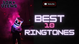 Best 10 Ringtones - Full Video.| Zedge Ringtones.| Download Links In Description.