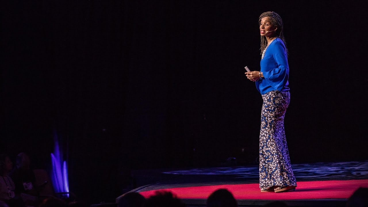 Download The role of faith and belief in modern Africa | Ndidi Nwuneli