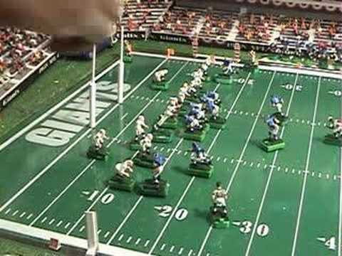 Part 2 of NFL Championship 1958 for Ancient8
