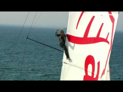 Vendée Globe 2012-2013 / Acciona 100% Ecopowered
