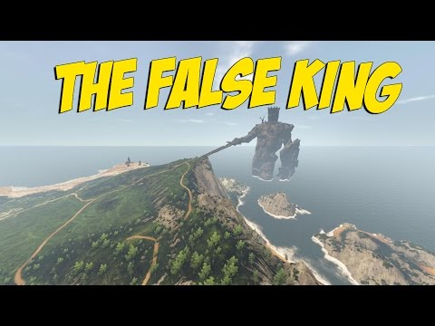 Reign of Kings - The False King