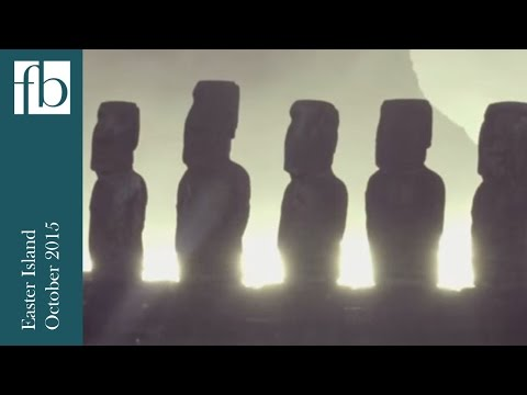 Rapa Nui campaign to protect the ocean around Easter Island