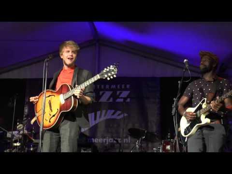 Wouter Hamel live Zoetermeer Jazz 26 spt. 2015   01 min. 20 sec.