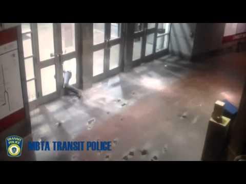 MBTA Transit Police-Charles
