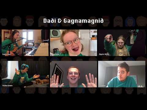 Think About Things :: Daði Freyr (Daði & Gagnamagnið) :: Quarantine Session