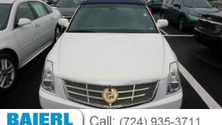 2007 Cadillac DTS  Pittsburgh  Wexford  Cranberry PA