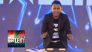 Magician iPhone Magic Trick Audition | Myanmar