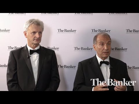 Investment Banking Awards 2018 – interview with HSBC