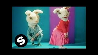 Trobi feat. Stevie Appleton - Never Let You Down (Official Music Video)