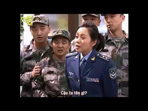 [QiaoBao][Vietsub] Câu Chuyện Của Đại Học Sinh Sỹ Binh (Season 1) - Tập 2