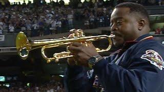 2001ws gm7 trumpeter mcguire performs anthem