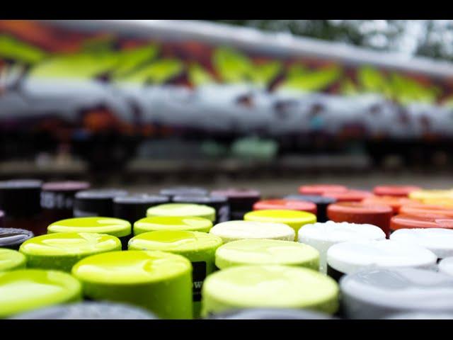 MOLOTOW™ Train - GESER