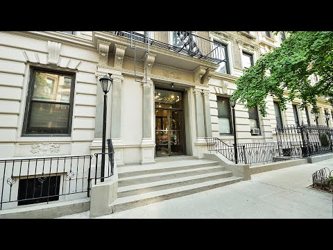 330 West 85th Street  -  Upper West Side, NYC
