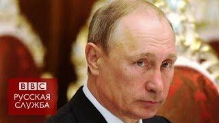 """Оливер Стоун: """"Я поверил Путину"""""""