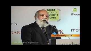 raj singh dungarpur memorial lecture delhi 2010