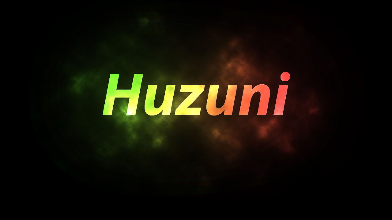 huzuni 1.9.4