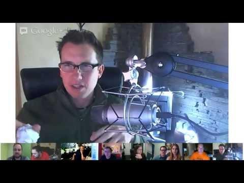 Google Glass Giveaway!