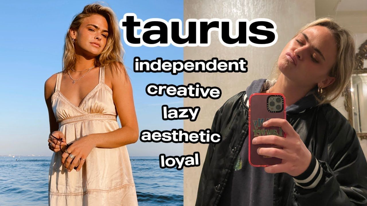 a day in the life of a TAURUS