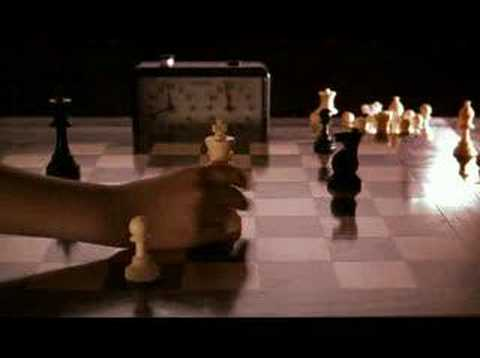 Truce-  Searching For Bobby Fischer