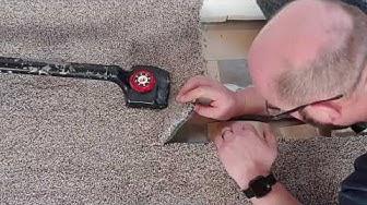 Mohawk Air.o Carpet Install instructions
