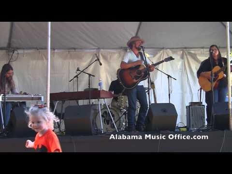 Black Lillies at Kentuck Festival