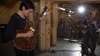 "Big Thief - ""Not"" (Live at The Bunker Studios)"