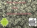 How to earn money through android apps 2015