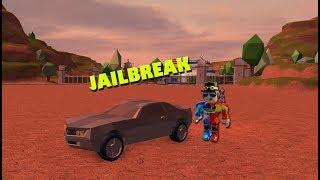 [im am danish] Roblox Jailbreak