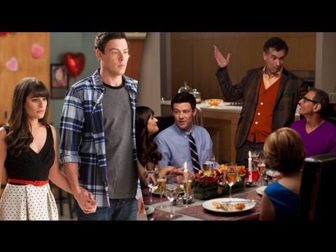 "Glee 3x13 ""Heart"" Review - Whitney Houston Tribute & More - Glee Season 3 Episode 13"