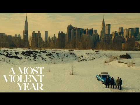 A Most Violent Year | Behind the Scenes | Official Featurette HD | A24
