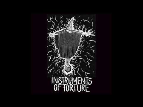 Land Of The Blind - Instruments Of Torture