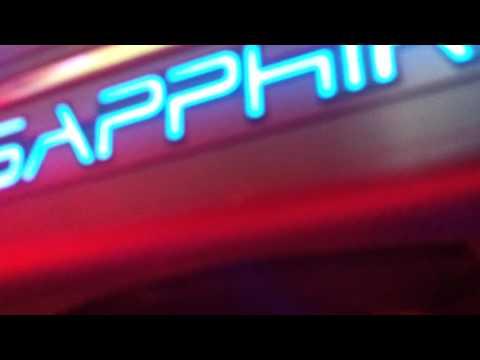 Sapphire RX 480 NITRO+ 8GB OC - Ruído no rolamento da Fan / Cooling fan bearing noise