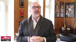 Юрий Грымов: Мы перезапускаем театр «МОДЕРН» – газета «Мир новостей»