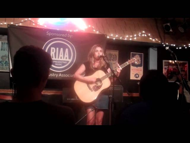 Myla Smith, Live at the Bluebird Cafe