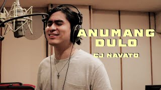 CJ Navato - Anumang Dulo (Performance Video)