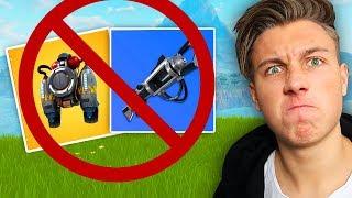 10 Dinge die aus Fortnite entfernt wurden !