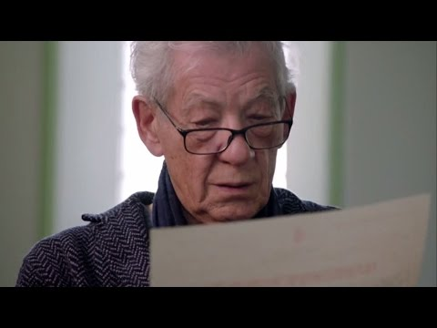 Who do you think you are S13E06 Sir Ian Mckellen