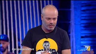 Propaganda Live - Puntata 26/01/2018