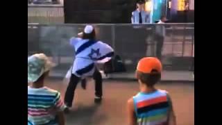 israel dance