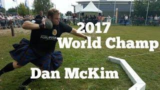 2017 World Highland Games Championships