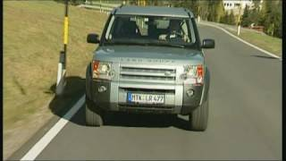 Long term test Land Rover Discovery