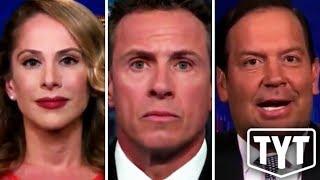Ana DEMOLISHES Right-Winger On CNN