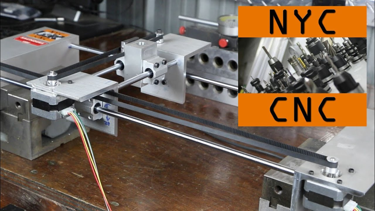 Diy Cheap Arduino Cnc Machine Machine Is Complete And