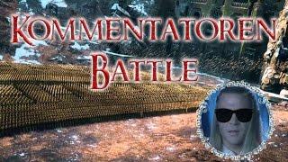 LPS KommentatorenBattle (Caun und Elendil) - Schlacht um Mittelerde Edain Mod 4.3.1