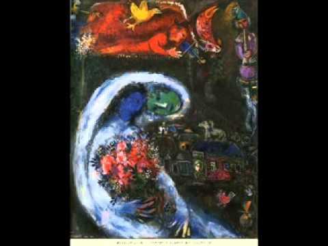 Marc Chagall Juan Carlos de Dios López