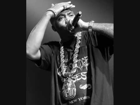 """Nas """"Stillmatic""""(Over The Lupe Fiasco """"Hurt Me Soul"""" Beat)"""