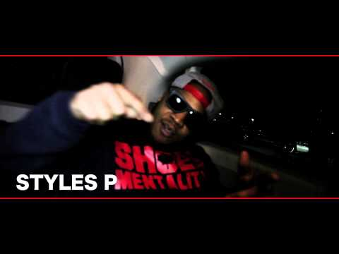 Styles P shouts out Big Shot Music Inc.