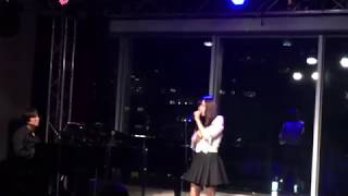 2018.9.28 @ Roppongi BIRDLAND piano:石川琉大郎 vocal:伊藤あゆみち...